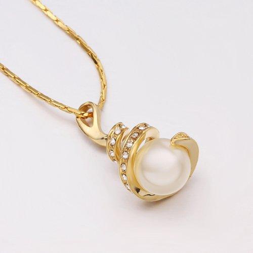 marenja fashion cadeau femme parure bijoux collier et boucles d 39 oreilles pour femme ressort. Black Bedroom Furniture Sets. Home Design Ideas