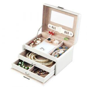 Songmics-Bote--bijoux-Mallette-coffrets-bote--maquillage-bijoux-et-cosmtique-beauty-Case-0