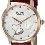 Montre bracelet - Femme - BURGI - BUR149RD 5