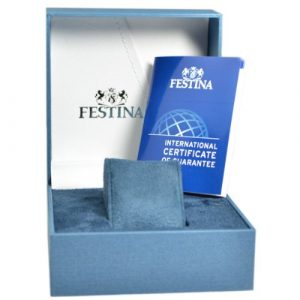 Festina-F165733-Montre-Homme-Quartz-Analogique-Bracelet-Cuir-Noir-0-1