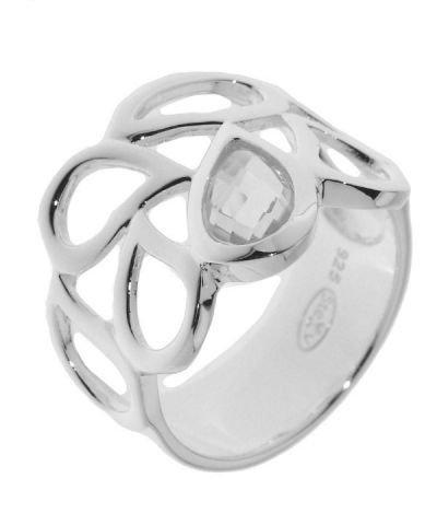 Bague Argent 925 Oxyde de zirconium ref 30198 1    <p>Bague Argent 925 Oxyde de Zirconium sertie d'une pierre taille poire de 8 x 6 mm, Largeur sur doigt (vue de dessus) : 16mm, Métal : Argent 925, Poids Métal : 5gr., bijou en Argent 925 pour Femme Bague Argent 925 Oxyde de Zirconium sertie d'une pierre taille poire de 8 x 6 mm, Largeur sur doigt (vue de dessus) : 16mm, Métal : Argent 925, Poids Métal : 5gr., bijou en Argent 925 pour Femme Livré sous écrin avec certificat d'authenticité Argent 925 Oxyde de zirconium Argent fin 925/1000</p>