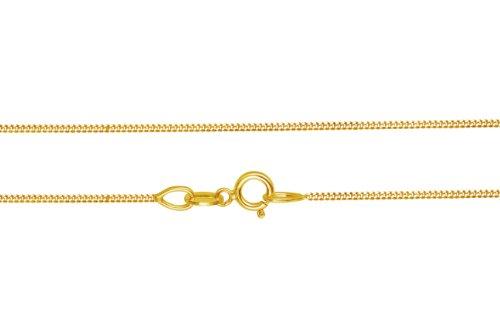 Miore - MA961CHN - Collier Femme avec pendentif - Coeur - Or jaune 375/1000 (9 carats) 1.5 gr - 45 cm 2 Bijoutier Boutique Bijou Femme en Or jaune Poids total du métal: 1.4 gr Longueur du collier : 45 cm
