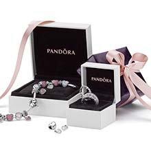 Pandora coffret cadeau - 2 fois argent féminines 790267 clip 2 Bijoutier Boutique