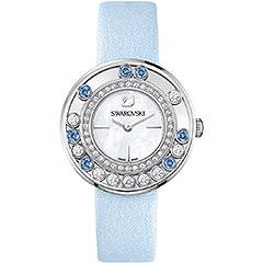 Lovely Crystals Ice Blue Montre Bijoux 1 Bijoutier Boutique Port gratuit.