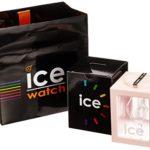 ICE-Watch - ICE Glam Pastel - Pink Lady - Small - Montre femme Quartz Analogique - Cadran Rose - Bracelet Silicone Rose - ICE.GL.PL.S.S.14 10 Bijoutier Boutique Cadran Rond Largeur du bracelet : 17 millimeters Etanchéité de la montre : 100 mètres (10 ATM)
