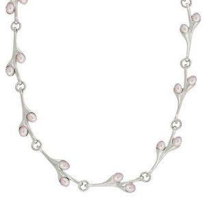 En-argent-sterling-culture-deau-douce-Rose-Collier-de-Perles-0-0 3 Bijoutier Boutique