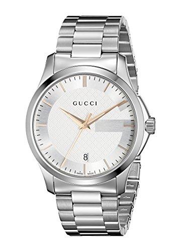 Montre Hommes Gucci YA126442 1 Bijoutier Boutique