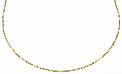 Citerna - Chaîne - Femme - Or jaune (9 carats) 1.1 Gr 1 Bijoutier Boutique Présenté dans un Citerna coffret cadeau Tous les produits Citerna incluent un certificat d'authenticité Citerna affiche des bijoux classiques en or et en argent, qui sont à la fois polyvalents et intemporels