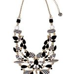 Desigual - Collier en métal - 26 cm - Femme 2 Bijoutier Boutique Bijou pour Femme en Métal Longueur : 26 cm Couleur : Noir