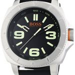 Boss Orange 1513107 Montre Homme 3 Bijoutier Boutique Type d'Écran de Visualisation : Analogique Étanche (bar) : 50 Diamètre (sans couronne) en mm/pouce : 51 / 2,01