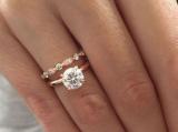 Pourquoi la tradition des fiançailles existe-t-elle?